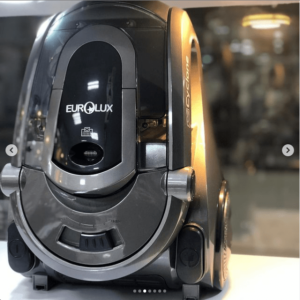 جارو برقي فيلتر دار يورولوكس مدل vc2233