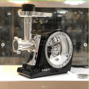 چرخ گوشت يورولوكس مدل EU-MG3147TPB