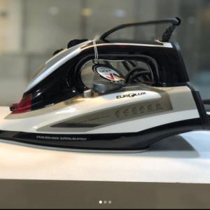 اتو بخار يورولوكس مدل si5074