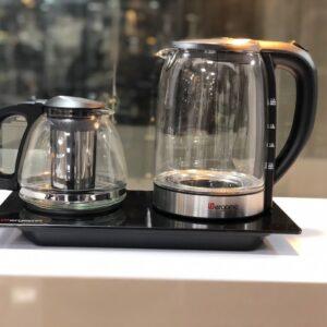 چای ساز برگامو مدل 2402