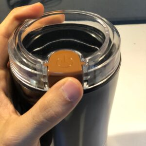 آسیاب قهوهی يورولوكس مدل CG4215ks