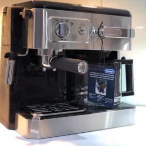 اسپرسوساز دلونگی Delonghi مدل BCO420