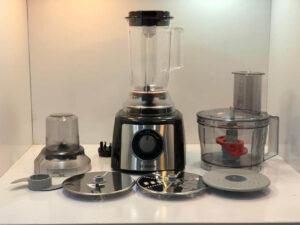 غذاساز بوش مدل MCM3501M