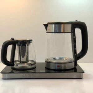 چای ساز برگامو مدل BJ.TT2401